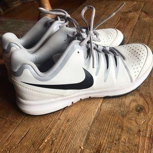 Nike Vapor Court Tennis Shoes Men Size 10
